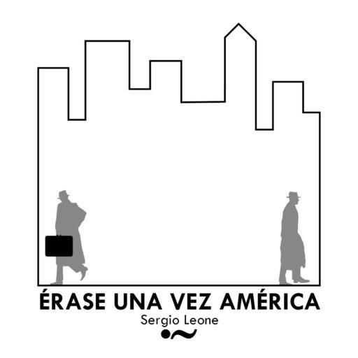 érase una vez en América