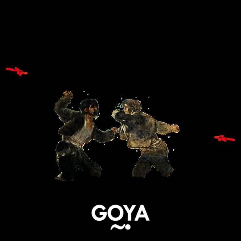 Francisco de Goya y sus obras